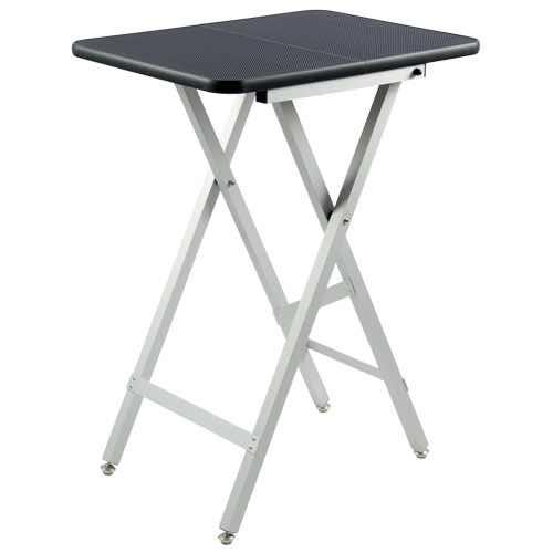 Tavolino in alluminio richiudibile Large