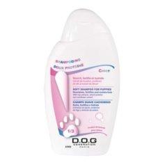 Shampoo per cuccioli delicato alle proteine