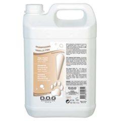 Shampoo per cani professionale alla Vaniglia