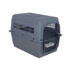 Kennel-trasportino per cani taglia grande XL
