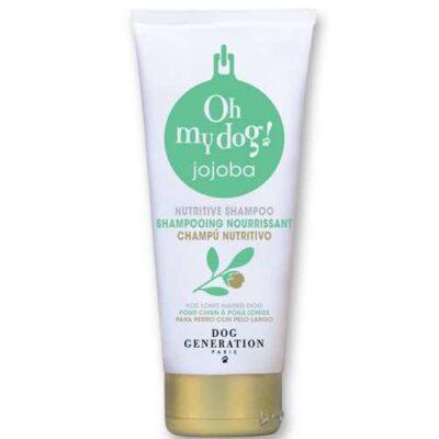 Shampoo Premium nutritivo