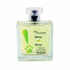 Profumo per cani all'Ylang Ylang 100ml