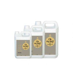 Shampoo delicato alle proteine