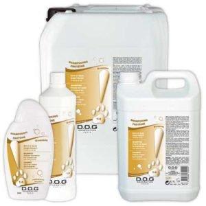 Shampoo per cani alle Proteine per uso frequente