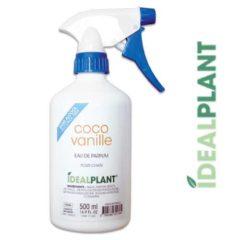 Profumo cocco-vaniglia da 500ml