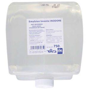 Ricarica sapone liquido Lozione Antibatterica