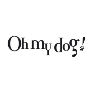 Shampoo per cani oh my dog