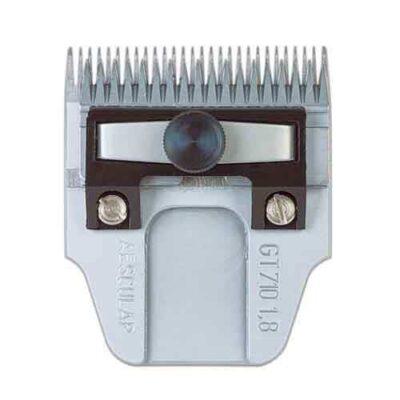 Pettine da taglio Aesculap 1,8 mm