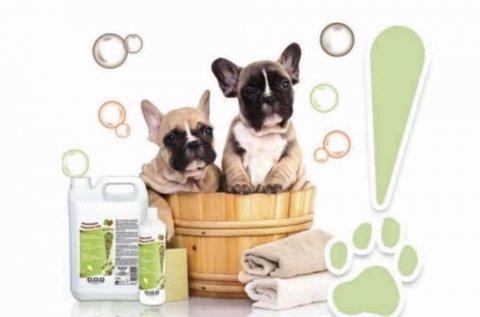 Dog Generation linea cosmetica