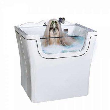 Vasca Spa per cani