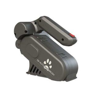 Cardatore elettrico per cani