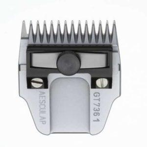 Pettine da taglio Aesculap 1 mm