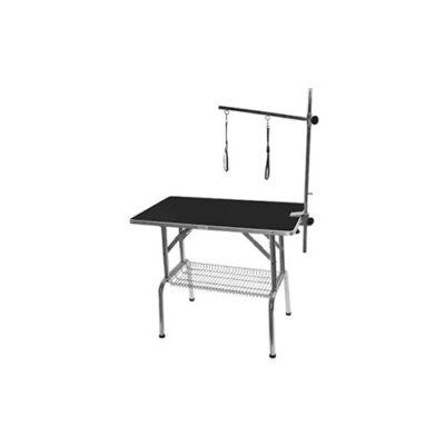 Tavolo-fisso-da-toelettatura-Medio-A1821