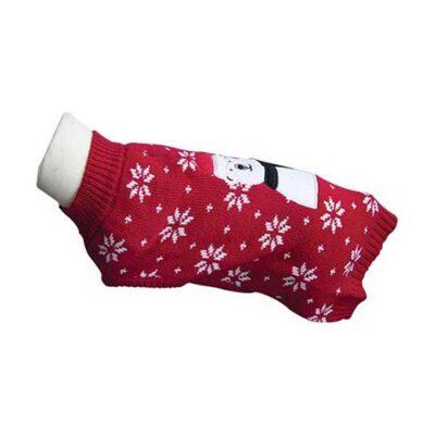 Pullover-per-cani-di-Natale