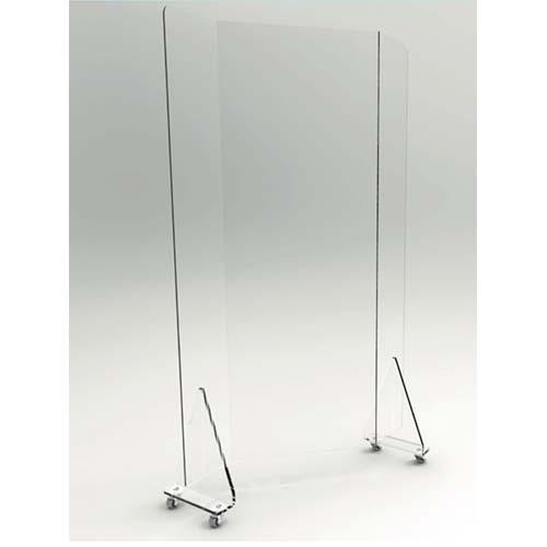 plexiglass alto