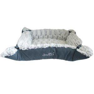 cuscino e tappetino per cani doogy